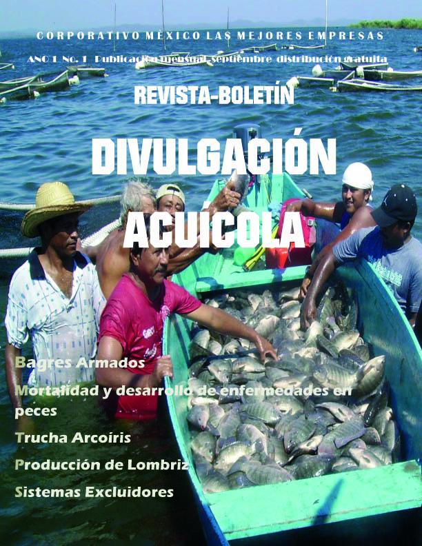 Revista del mes de Septiembre/2012