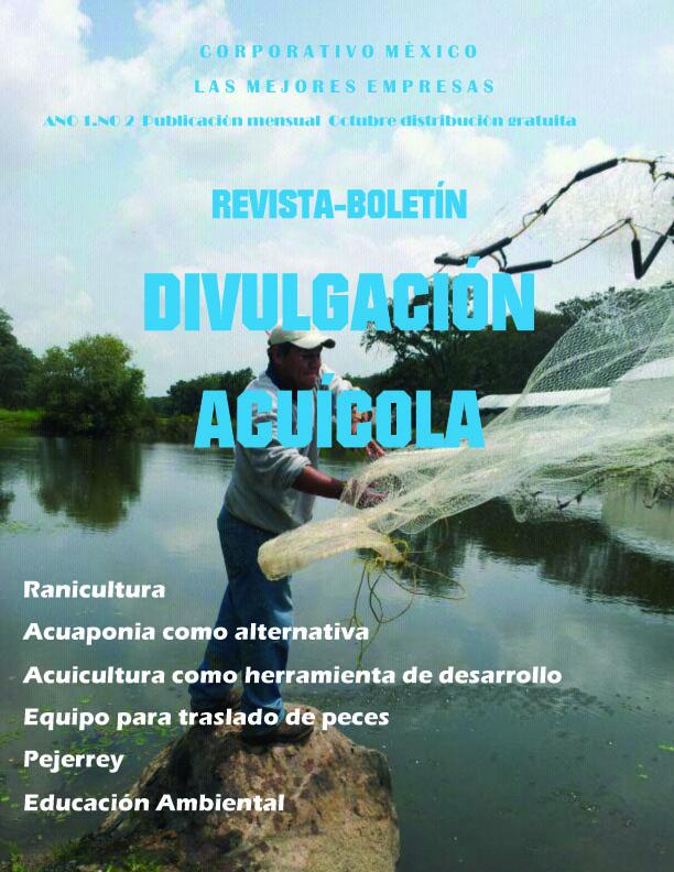 Revista del mes de Octubre/2012