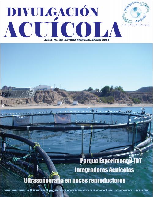 Revista mes de Enero 2014