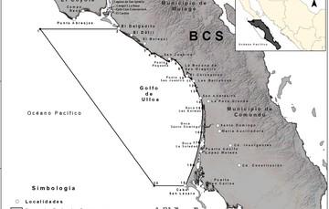 Amplia SAGARPA por cinco años la vigencia de Zona de Refugio Pesquero la costa occidental de Baja California Sur (Golfo de Ulloa)